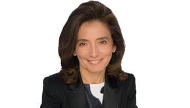 Isabel Aguilera - Profesora del Máster MBA en Madrid