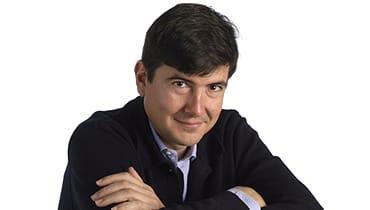 Manuel Pimentel - Ponente del MBA Executive en Madrid