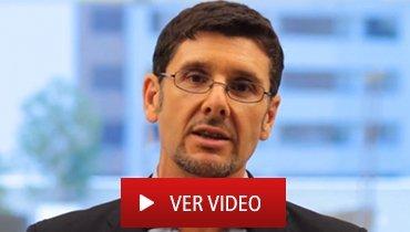 Presentación del MBA de la Cámara de Comercio de Madrid