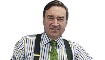 Pedro J. Ramírez - Profesor del MBA de la Cámara de Madrid