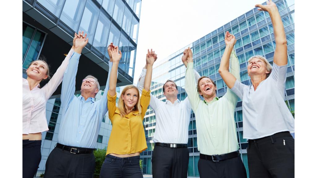 Aumentar la felicidad de los empleados con liderazgo motivador
