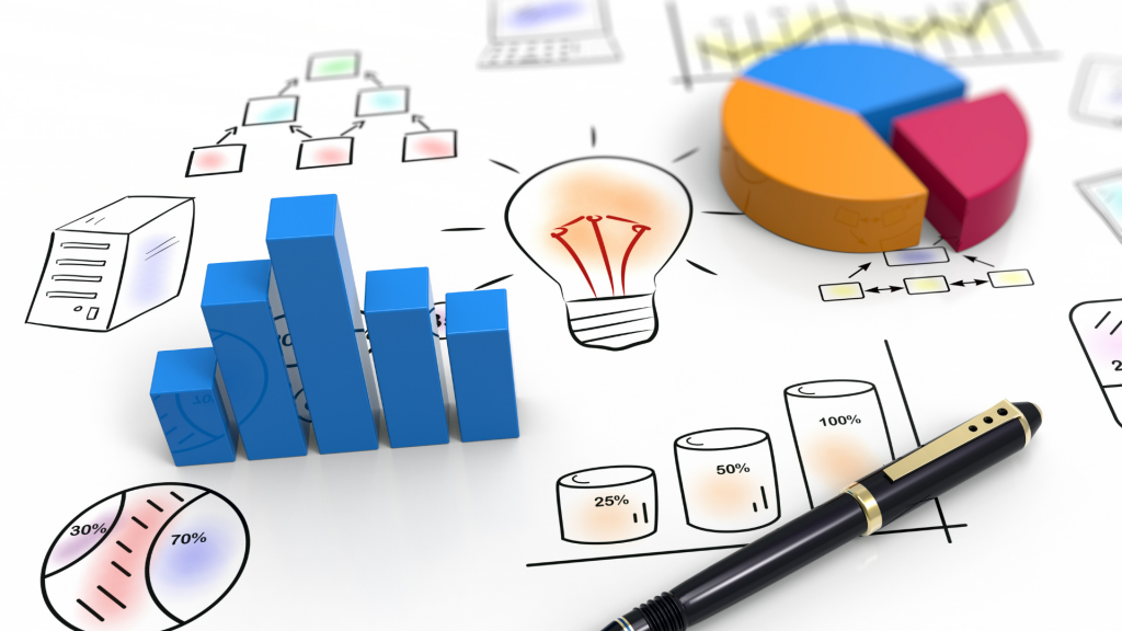 Identificar necesidades de los clientes en el mercado
