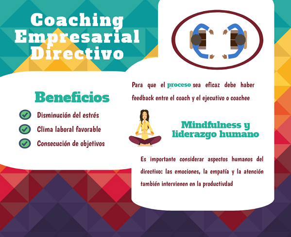 Beneficios del Coaching Empresarial Directivo