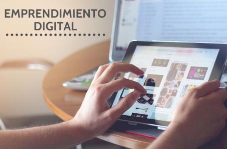 En qué consiste el emprendimiento digital