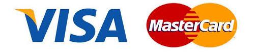 Logo Visa - MarsterCard