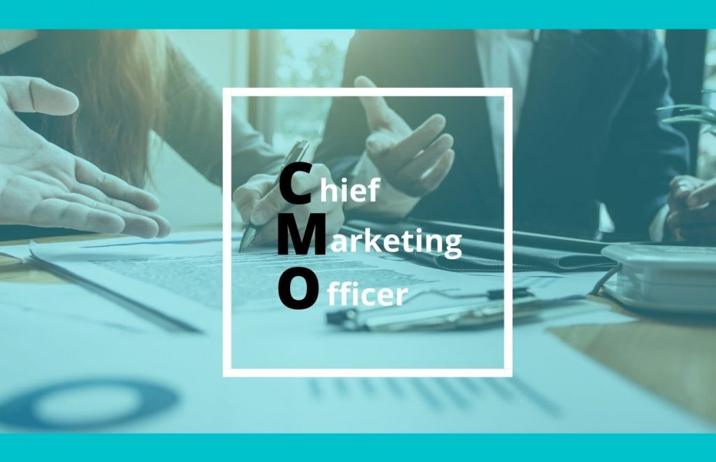 Qué es un Chief Marketing Officer