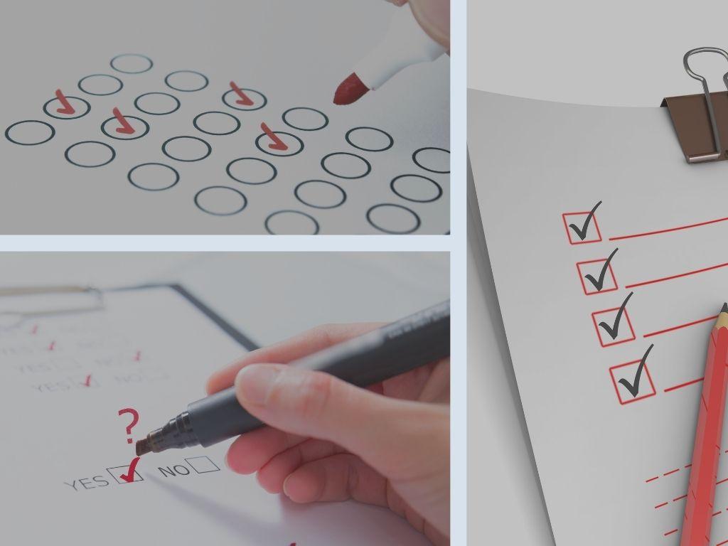 Diseñar un cuestionario para Investigación de Mercados