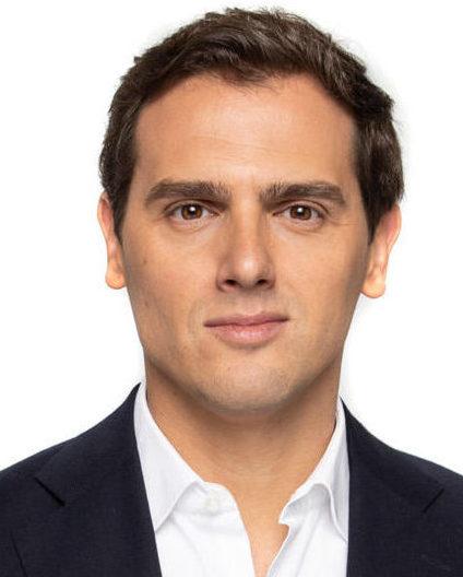 Albert Rivera - Docente del MBA de la Cámara de Madrid