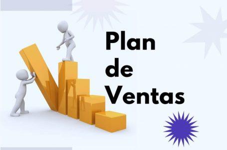 Plan de Ventas